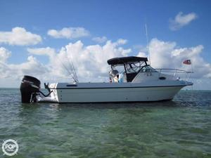 Used Sea Sport 2544 WA Walkaround Fishing Boat For Sale