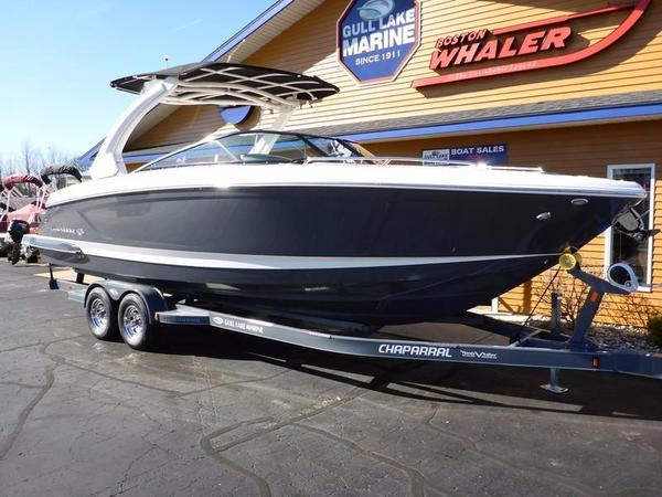 New Chaparral 287 SSX Bowrider Boat For Sale