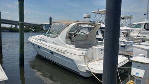 Used Cruiser 3375 Esprit Express Cruiser Boat For Sale