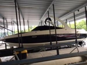 Used Rinker 282 Captiva Bowrider Runabout Boat For Sale