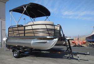 New Bentley Pontoons 140 Cruise140 Cruise Pontoon Boat For Sale