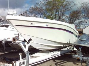 Used Hustler Fiore 40 High Performance Boat For Sale