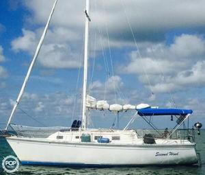 Used Watkins 29 Sloop Sailboat For Sale