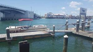 Used Pontoon 24 Pontoon Boat For Sale
