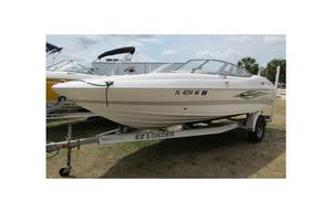 Used Mariah SX 20 Bowrider Boat For Sale