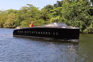 Used Dutch Tenders 26 Cruiser Boat For Sale