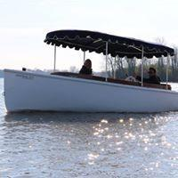 New Canadian Electric Boats Fantail 217 Passenger Boat For Sale