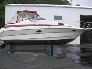 Used Maxum 2700 Cruiser Boat For Sale