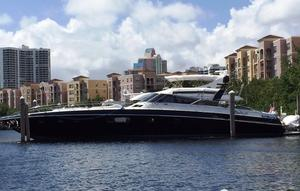 Used Baia Panther Motor Yacht For Sale