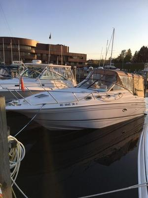 Used Regal Commodore 2765 Aft Cabin Boat For Sale