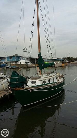 Used Chesapeake 32 Racer and Cruiser Sailboat For Sale