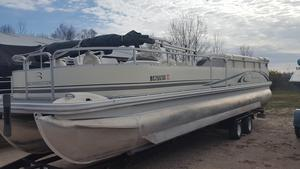 Used Bennington 2875 RLX Pontoon Boat For Sale