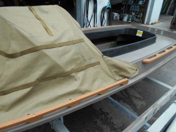 Used Waterfowl Works Predator Other Boat For Sale