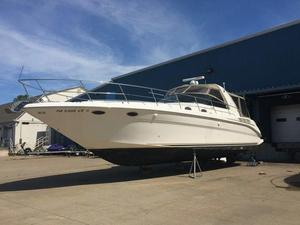 Used Sea Ray Express Cruiser Boat For Sale