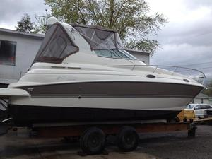 Used Cruisers 280 CXI (SRG) Express Cruiser Boat For Sale