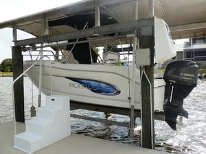 Used Robalo R180 Center Console Saltwater Fishing Boat For Sale