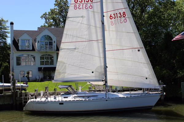 Used Beneteau First 38 Racer and Cruiser Sailboat For Sale