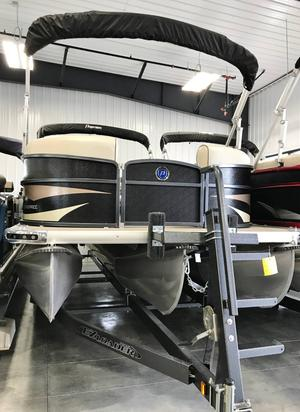 New Premier 240 SunSpree Pontoon Boat For Sale