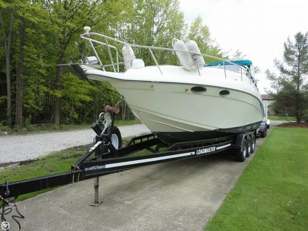 Used Celebrity 310 Sport Cruiser Express Cruiser Boat For Sale