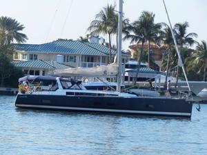Used Beneteau Oceanis-55 Cruiser Sailboat For Sale