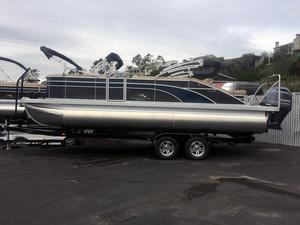 New Bennington 24 SSB Pontoon Boat For Sale