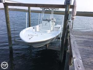 Used Sea Fox 200 Viper Bay Boat For Sale