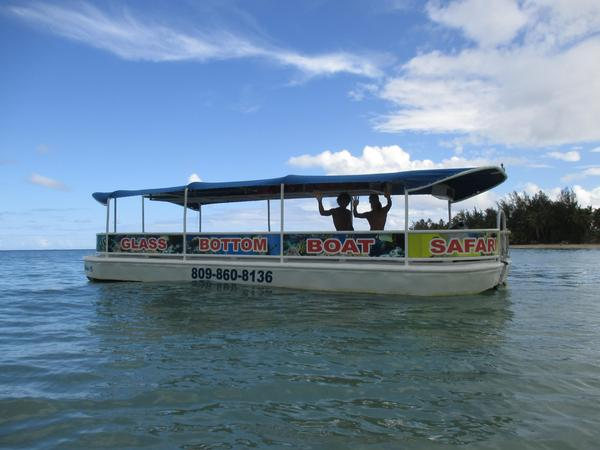 Used Delhi Mfg. Of Louisiana Glass Bottom Tour Boats Commercial Boat For Sale