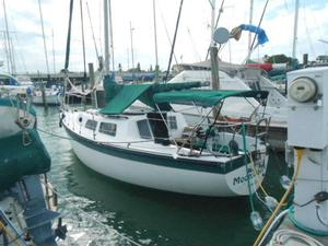 Used Cal 2-29 Sloop Sailboat For Sale