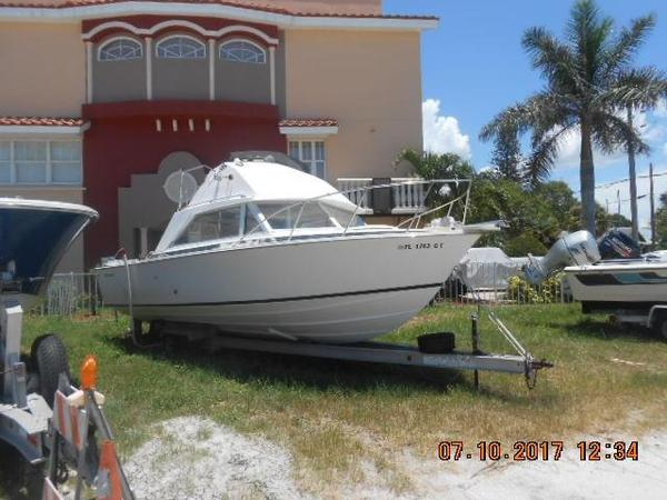 Used Bertram Sport Fisherman Sports Fishing Boat For Sale