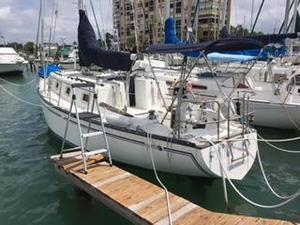Used Hunter Sloop Sailboat For Sale