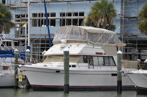 Used Bayliner Bodega Aft Cabin Boat For Sale