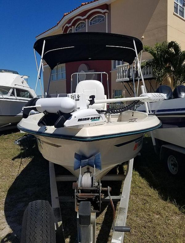 Used Ranger Center Console Fishing Boat For Sale