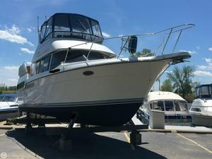 Used Carver 33 Aft Cabin Aft Cabin Boat For Sale