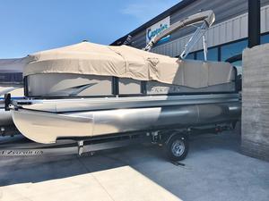 New Premier 180 SunSation Pontoon Boat For Sale
