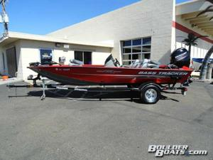 Used Bass Tracker PRO TEAM 175 TXW Freshwater Fishing Boat For Sale