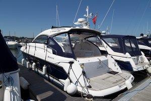 Used Fairline Targa 38 GT Motor Yacht For Sale