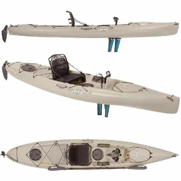 New Hobie Revo 13, Dune Kayak Boat For Sale