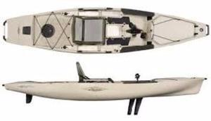 New Hobie Pro Angler 14, Dune Kayak Boat For Sale