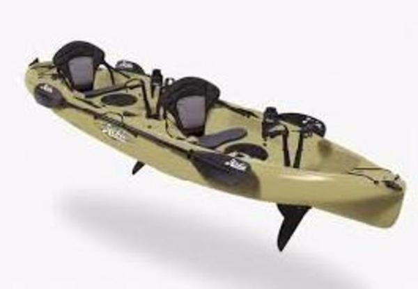 New Hobie Oasis Dune Kayak Boat For Sale