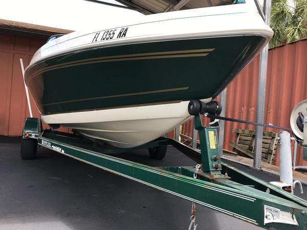 Used Marada Sport II Bowrider Boat For Sale
