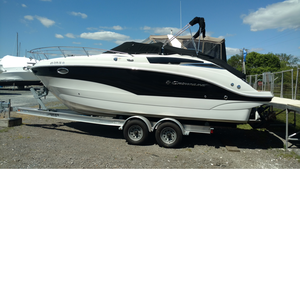 Used Crownline Cruiser 264 CR Cruiser Boat For Sale