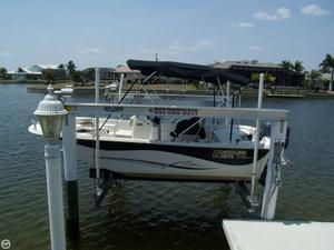 Used Carolina Skiff 178 DLV Skiff Fishing Boat For Sale