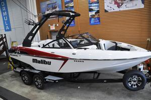 New Malibu Wakesetter 20 VTX Other Boat For Sale