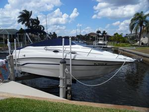 Used Chaparral 240 Signature Sports Cruiser Boat For Sale