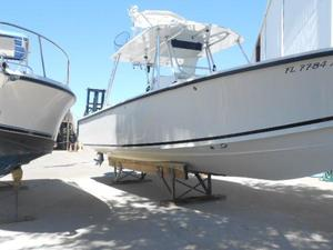 Used Legend 33 Center Console Fishing Boat For Sale
