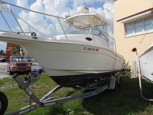Used Striper Cuddy Cabin Boat For Sale
