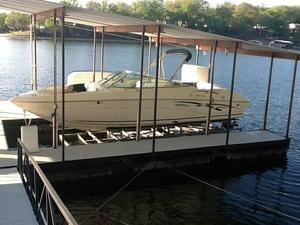 Used Rinker 272 Captiva Bowrider Boat For Sale