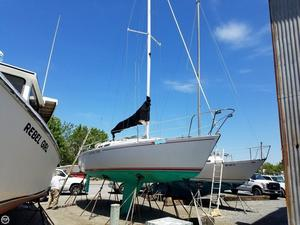 Used Pearson J-30 Sloop Sailboat For Sale