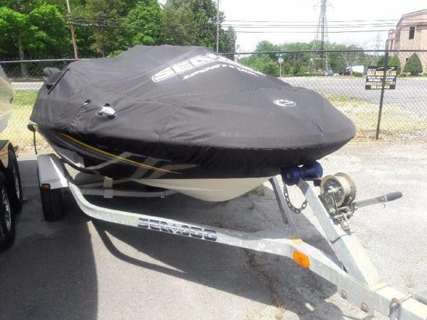 Used Sea Doo Sportster Jet Boat For Sale