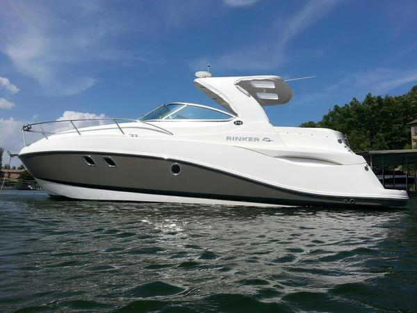 Used Rinker 310 Express Cruiser Express Cruiser Boat For Sale